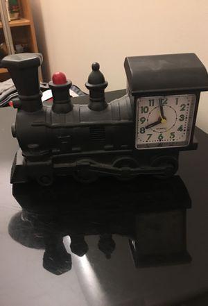 Train Alarm Clock for Sale in Laurel, MD