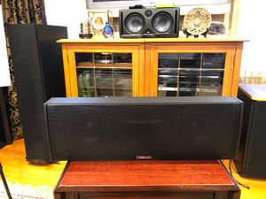 Klipsch KSC-C1 home theater center channel speaker for Sale in Danbury, CT