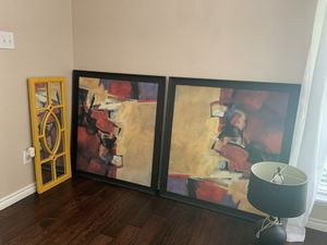 Art for Sale in Plano, TX