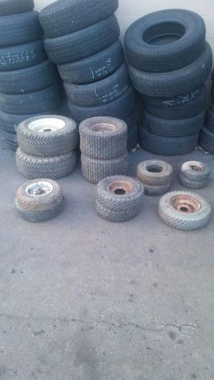 Tractor tires for Sale in Garfield Heights, OH