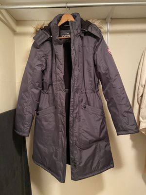 Parka Coat (size medium) for Sale in Denver, CO