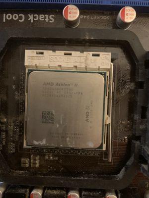 AMD Athlon II 2.9 GHz AM3 socket for Sale in Falls Church, VA