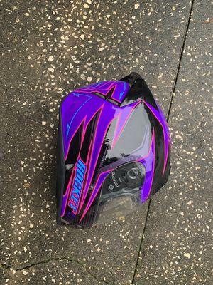 Free motorcycle helmet for Sale in Tampa, FL