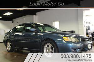 2005 Subaru Legacy 2.5i Limited for Sale in Portland, OR