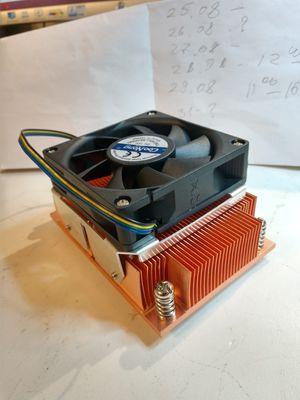 For CPU Copper 2U Cooler. LGA2011 Socket. for Sale in Fort Lauderdale, FL