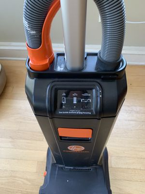 Hoover commercial insight vacuum for Sale in Midland Park, NJ