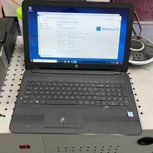 Hp Laptop I5-6200U 4gb 500gb for Sale in Union City, CA
