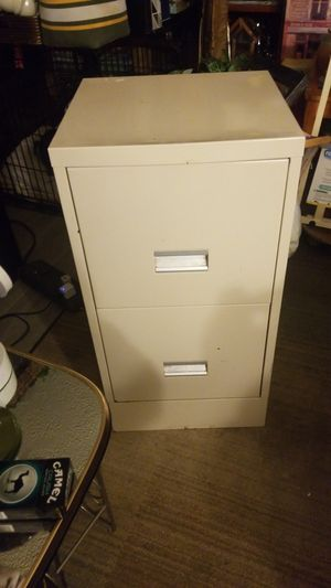 New And Used Filing Cabinets For Sale In Tucson Az Offerup