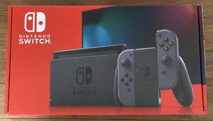 Brand New Nintendo Switch for Sale in Monroe, MI