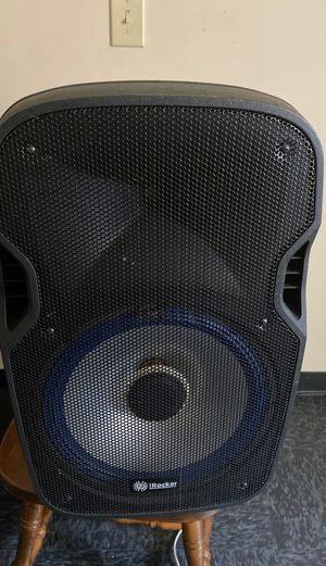 Bluetooth IRocker for Sale in Fayetteville, NC