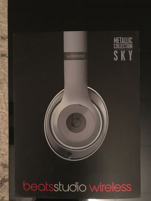 Beats Studio Wireless for Sale in Westminster, CO
