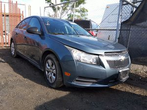2012 Chevy Cruze 1.8 automatic for parts only for Sale in San Diego, CA