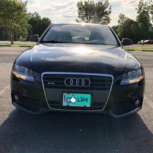 Audi A4, 2010 for Sale in Manassas, VA