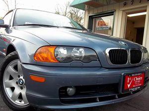 2001 BMW 3 Series for Sale in Fairfax, VA