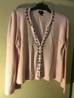 Cute,Cozy, Light Cardigan for Sale in Natrona Heights, PA