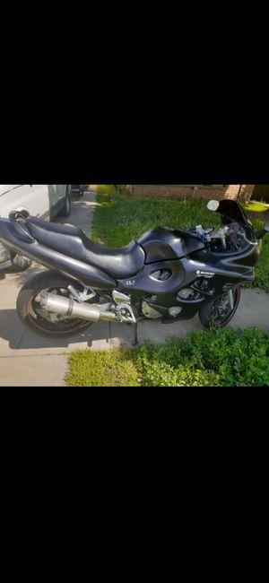 06 katana 600 for Sale in Fresno, CA