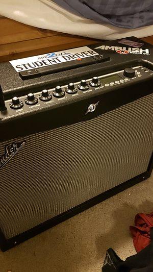 Fender Mustang 200 Watt Amplifier for Sale in Everett, WA