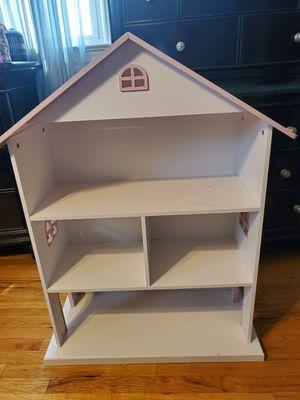 Dollhouse Bookcase for Sale in Elmwood Park, NJ