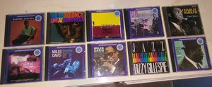 Jazz collection for Sale in Riverside, CA