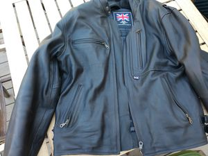 Motorcycle Jacket for Sale in Long Grove, IL