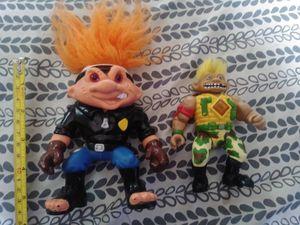Toys troll for Sale in Stockton, CA
