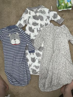 6-9 month sleeper sacks for Sale in Reidsville, NC