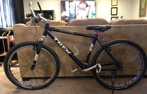 Trek 6500 ZX Mountain Bike w Mavic Rims for Sale in San Diego, CA