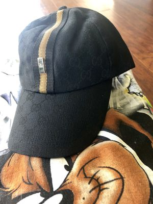 Bootleg Gucci hat for Sale in Seven Valleys, PA