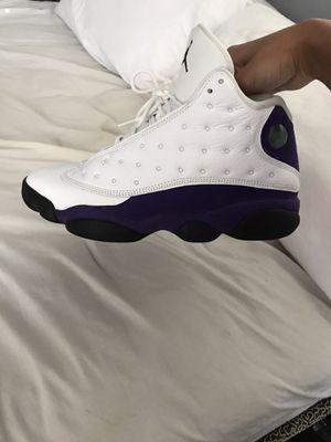 Jordan 13 retro size 9.5 for Sale in Atlanta, GA