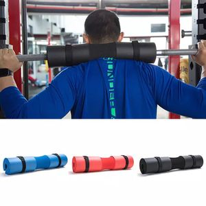 Fitness Barbell Squat Pad Weight Lifting Accessories Cushioned Neck Shoulder Protective Pads Gym Lunges Bodybuilding Equipment for Sale in Sandusky, OH