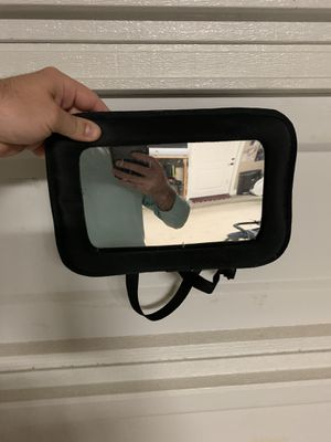 Mirror (car seat) for Sale in College Station, TX