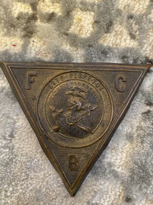 Knights of Pythias badge for Sale in Port Charlotte, FL