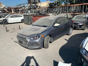 2017 Hyundai Elantra Parting out , Parts ! 6032 for Sale in Los Angeles, CA