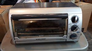 Black & Decker Toast-R-Oven w/Tray for Sale in Bellevue, WA