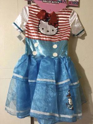 Hello Kitty Girl's Halloween👻costume for Sale in La Verne, CA