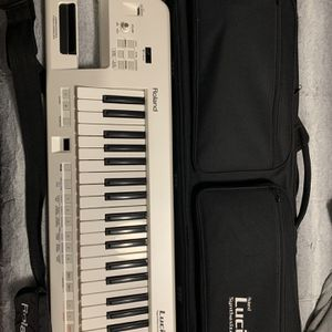 Roland Lucina Synthesizer AX-09 for Sale in Humble, TX