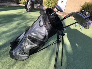 Nike Golf youth Golf Clubs set for Sale in Phoenix, AZ