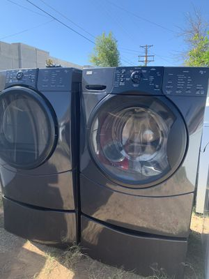 Kenmore washer and dryer set @delivery available for Sale in Phoenix, AZ