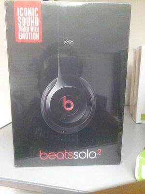 Beats solo 2 for Sale in Doraville, GA