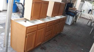 KITCHEN CABINETS for Sale in Riverside, CA
