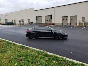 BUILT 420 HP SUBARU WRX for Sale in Portland, OR