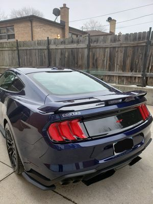 Ford mustang gt 2018 for Sale in Chicago, IL