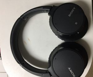 Wireless Sony headphones WH-CH700N for Sale in Sanford, FL