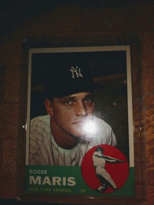 Roger Maris Excellent Shape!!! for Sale in Post Falls, ID