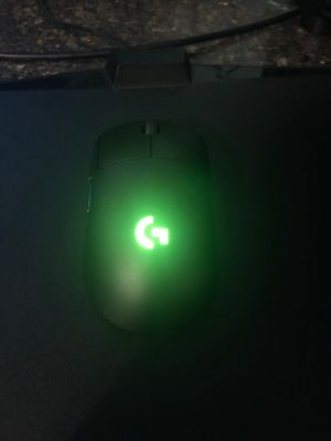 Logitech G Pro Wirless for Sale in Alexandria Bay, NY