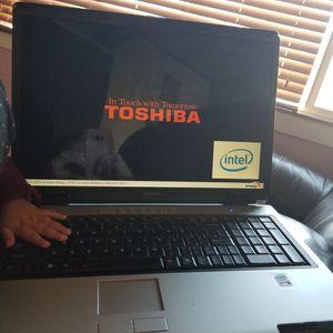 Toshiba for Sale in Tacoma, WA
