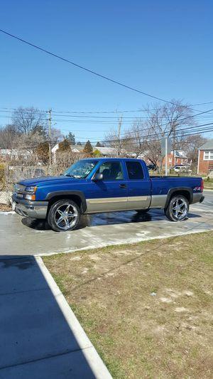 1500 Chevy Silverado for Sale in Manassas, VA