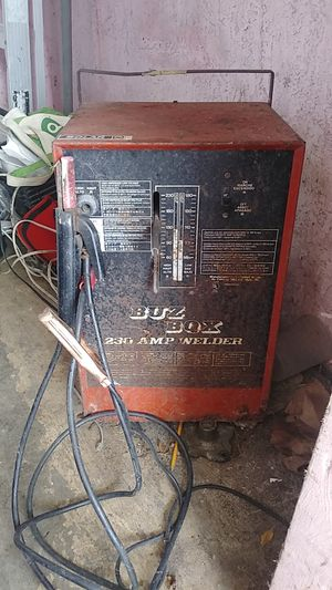 230 amp welder for Sale in Miami, FL