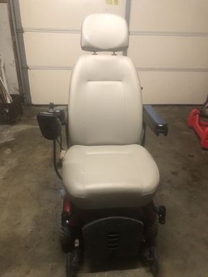 Electric Wheelchair for Sale in Fulton, MO