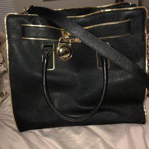 Authentic Michael Kors LARGE Hamilton bag!! for Sale in Denver, CO